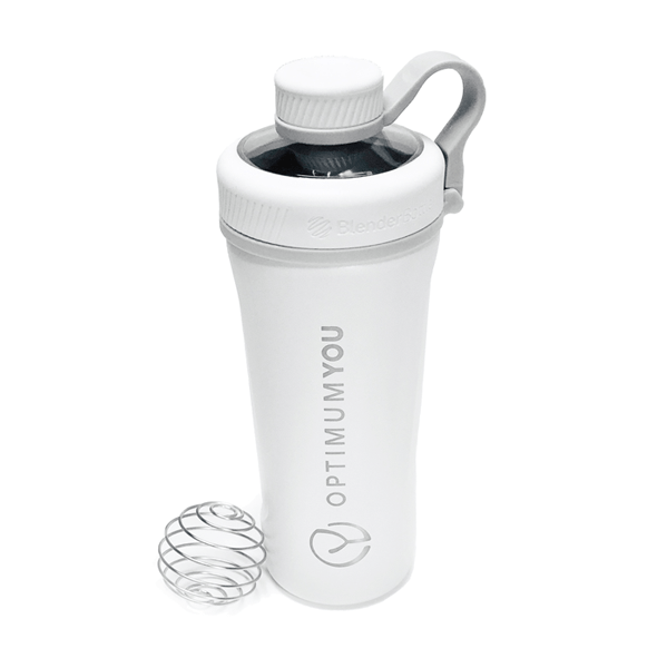 Optimum-You-Blender-Bottle-White