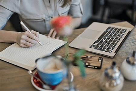journal-planning