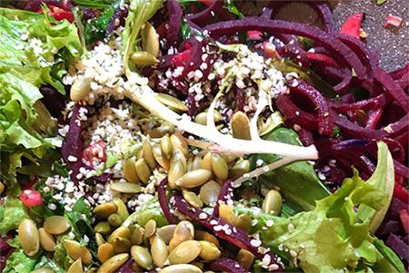 nourish-salad